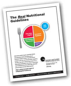 differences of children dietary guidelines and adolescents