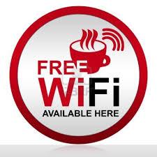 coffee wi-fi