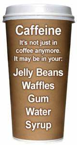 FDA caffeine