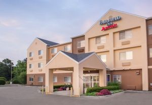 Fairfield Inn, Tyler, Texas
