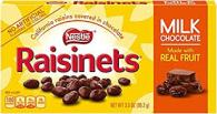 raisnets